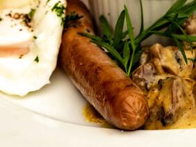 Breakfast Sausages (2)